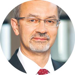 Jerzy Kwieciński wiceminister rozwoju