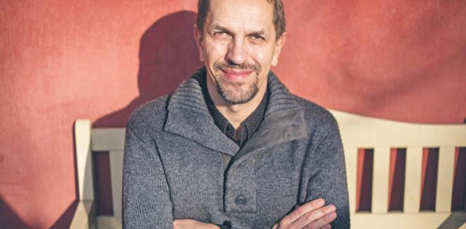 Doktor hab. Jarosław Flis, socjolog polityki
