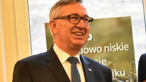 Stanisław Szwed sekretarz stanu w Ministerstwie Rodziny, Pracy i Polityki Społecznej
