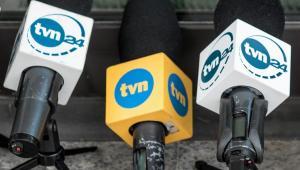 """""""Krajowa Rada Radiofonii i Telewizji upoważniła Przewodniczącego do wydania decyzji w sprawie nałożenia na Spółkę TVN SA kary pieniężnej w wysokości 1479000 zł"""" - poinformowano."""