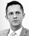 """Dr Łukasz Bernatowicz radca prawny, autor książki """"Reprywatyzacja na przykładzie gruntów warszawskich"""""""