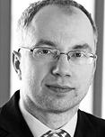 Roman Namysłowski doradca podatkowy i partner zarządzający w Crido Taxand
