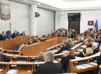 Senatorowie zgłosili poprawki do pakietu Konstytucji Biznesu