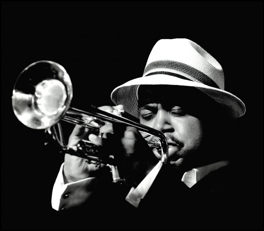 Era Jazzu: Trębacz Nicholas Payton