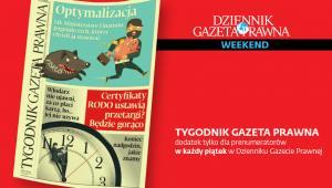 Tygodnik Gazeta Prawna z 16 lutego 2018 r.