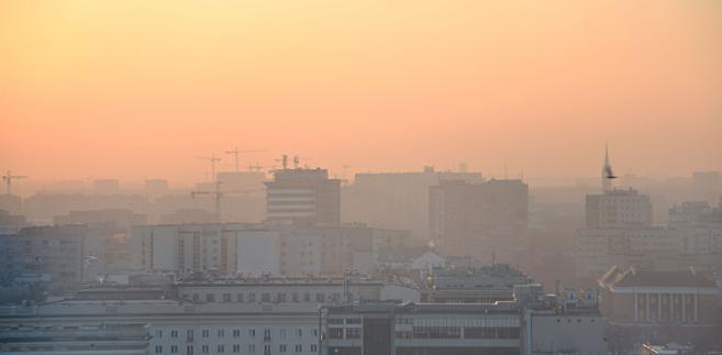 """Wśród samorządowców pojawiają się też głosy sceptyczne wobec najnowszego rządowego programu """"Smog stop"""""""