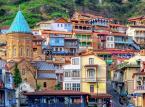 Gruzja – gościnne pogranicze Europy i Azji. 7 miejsc wartych zobaczenia