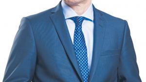 Michał Gajewski prezes Banku Zachodniego WBK