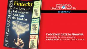 Tygodnik 6.04.2018
