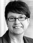 Dr Małgorzata Starczewska-Krzysztoszek ekonomistka, Wydział Nauk Ekonomicznych UW