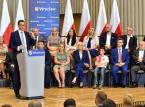 Morawiecki: Jesteśmy wściekle atakowani przez media