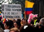 Kolumbia: Wybory w cieniu FARC. Były partyzant kontra konserwatysta
