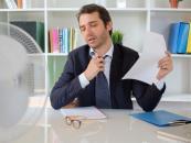 Co pracodawca musi zapewnić pracownikom w czasie upałów [QUIZ]