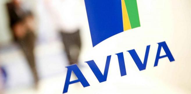 Szacuje się, ze podczas pięcioletnich rządów Andrew Mossa wartość rynkowa grupy Aviva spadła o prawie 12 mld funtów.