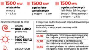 Polski potencjał mikroenergetyki do 2030 roku