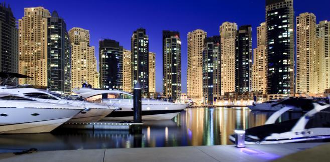 Zjednoczone Emiraty Arabskie zajmują ósme miejsce na świecie pod względem zużycia ropy w przeliczeniu na mieszkańca.