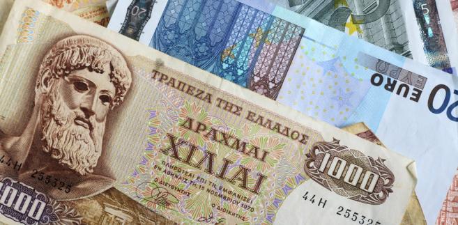 Niemcy chcą, by międzynarodowa pomoc finansowa dla Grecji wpływała na specjalne konto i mogła być wykorzystana jedynie na projekty służące spłacie zobowiązań wobec wierzycieli.