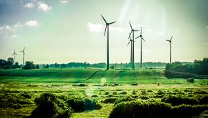 energia odnawialna, wiatraki, energetyka