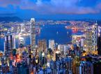 8. miejsce: Hongkong