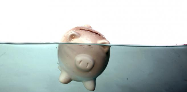 Kryzys przewartościował myślenie o oszczędnościach.