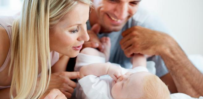 Na złożenie wniosku o becikowe jest rok od przyjścia dziecka na świat.