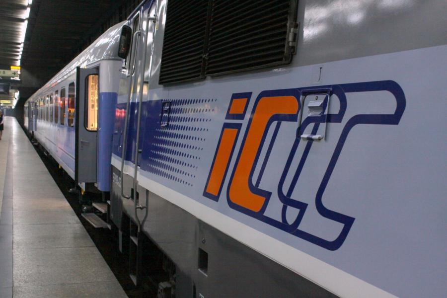 Twoje Linie Kolejowe PKP Intercity