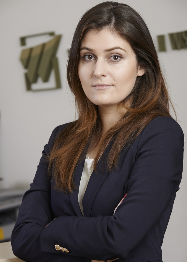 Izabela Zawacka