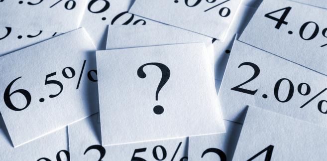 Stopy procentowe - kolejna obniżka stał się faktem