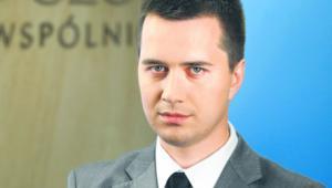 Wojciech Kotowski doradca podatkowy z kancelarii Ożóg i wspólnicy
