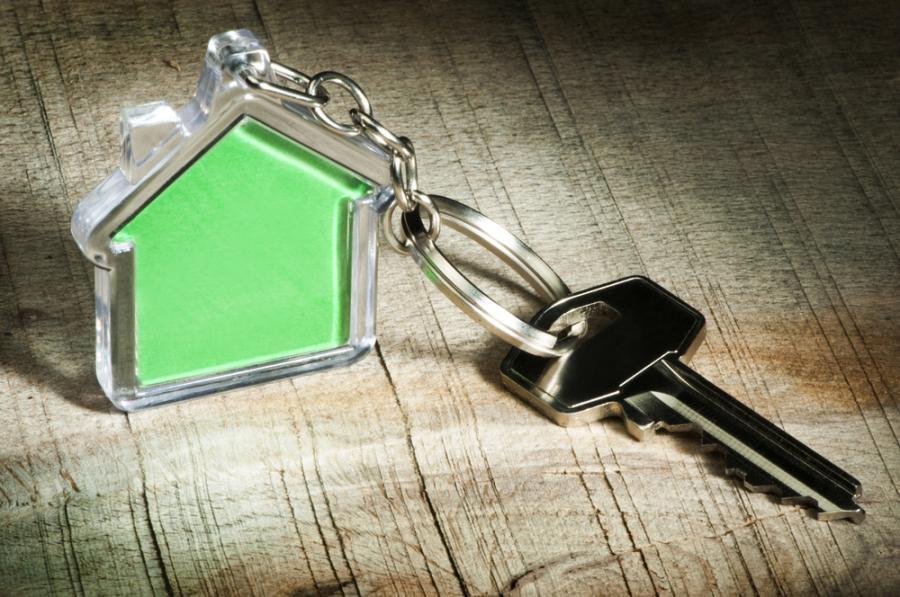 nieruchomości, klucz