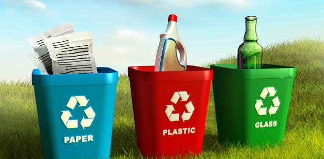 Nie ma kar za niezłożenie deklaracji śmieciowej.