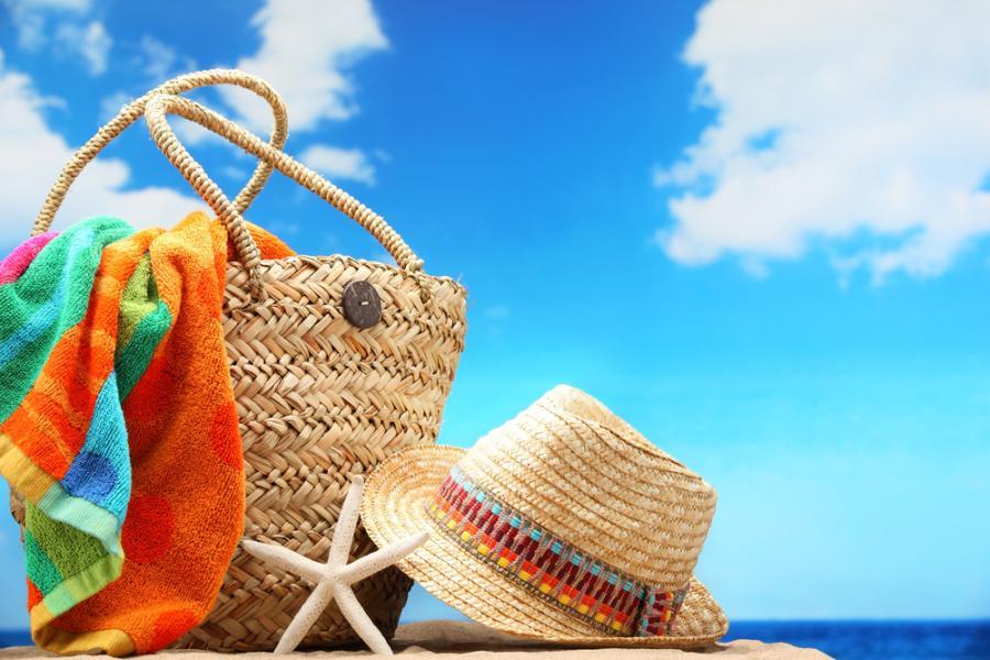 Wakacje, podróże, turystyka