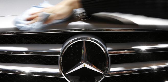 Niemiecki koncern Daimler AG rozpoczyna w Jaworze budowę fabryki Mercedes-Benz