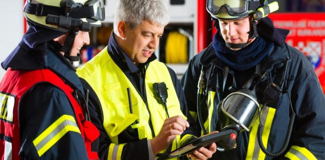 Kandydat do służby w Państwowej Straży Pożarnej (dalej PSP) musi mieć obywatelstwo polskie i nie może być karany za przestępstwo lub przestępstwo skarbowe.