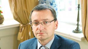 Janusz Jankowiak, główny ekonomista Polskiej Rady Biznesu