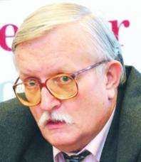 Zenon Klatka radca prawny, były prezes Krajowej Rady Radców Prawnych (2004–2007)