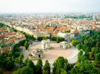 12. miejsce - Mediolan, stolica włoskiej mody pod względem odwiedzających turystów przegoniła Rzym. Mediolan może się pochwalić 6,82 mln turystów.