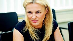 Katarzyna Dulewicz, partner CMS Cameron McKenna Dariusz Greszta Sp.k.