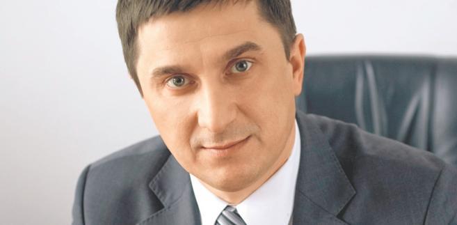 Marceli Niezgoda, wiceminister rozwoju regionalnego
