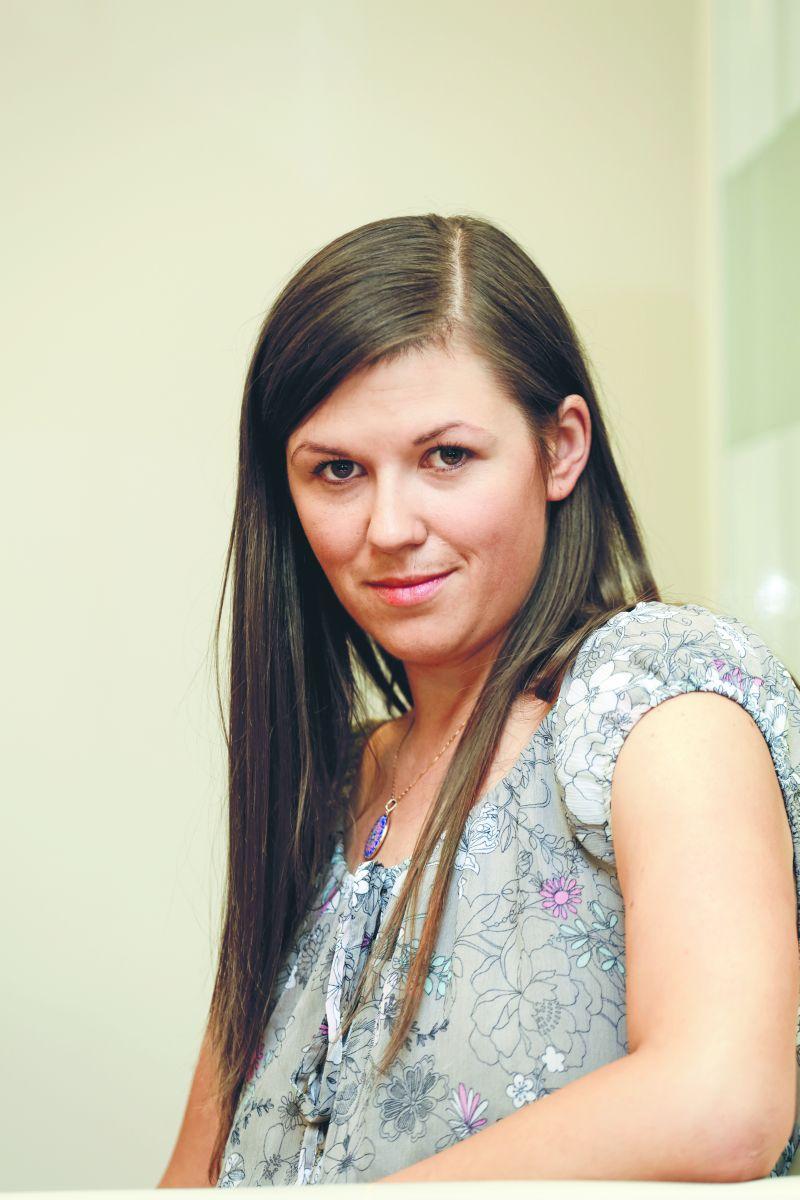 Małgorzata Kryszkiewicz