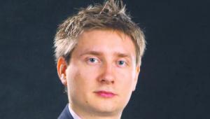 Wojciech Matuszczak menedżer podatkowy, RSM Poland KZWS