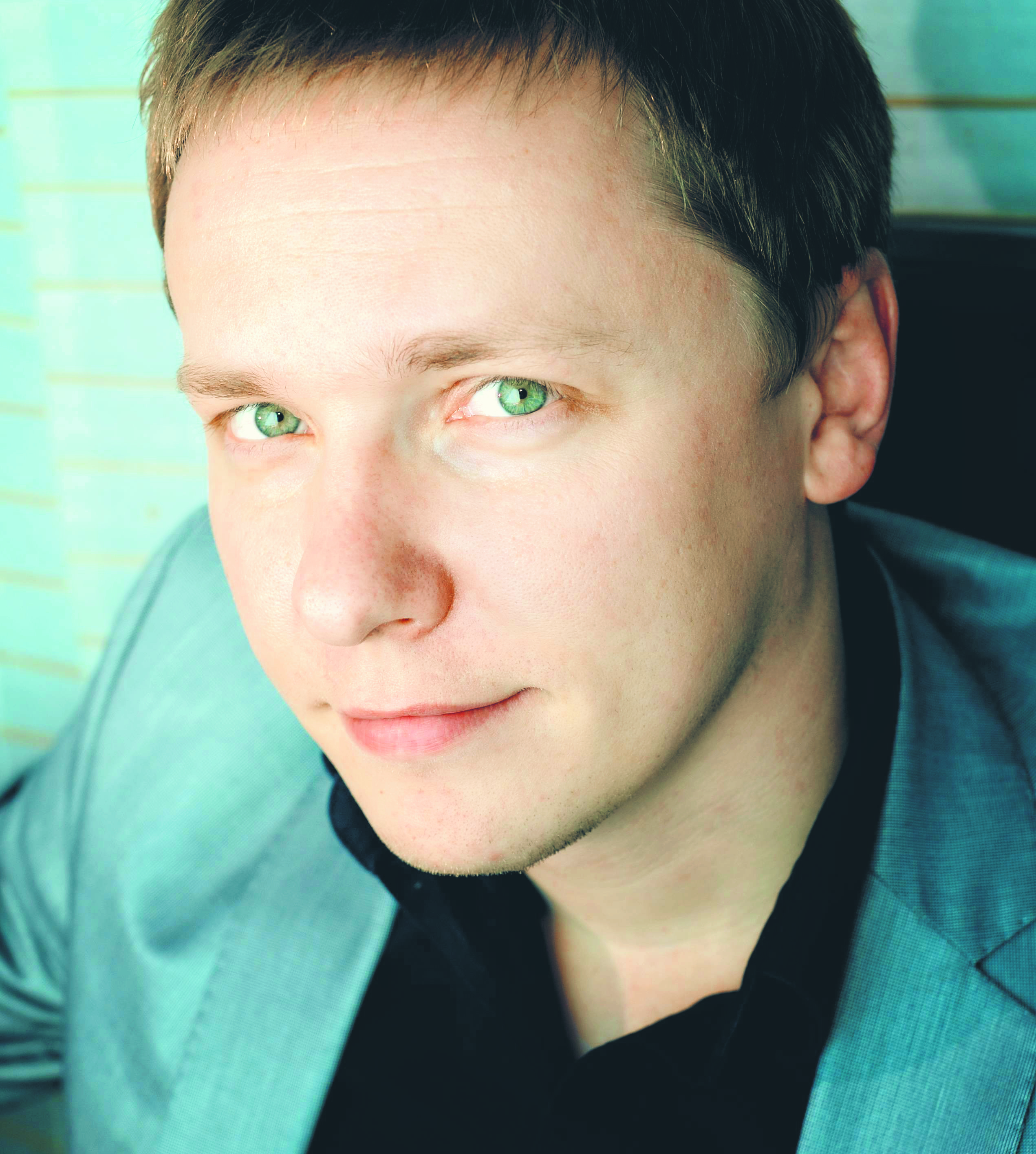 Adam Hellwig doradca podatkowy, dyrektor w PwC