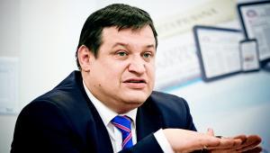 Jacek Męcina, sekretarz stanu w Ministerstwie Pracy i Polityki Społecznej