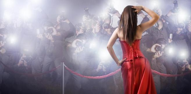 Celebryci gwiazdy film