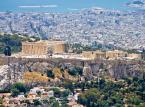 2. miejsce: Akropol - to położone w Atenach wapienne wzgórze o wysokości względnej 90 m (157 m n.p.m.). Był ufortyfikowanym wzgórzem, na którym już w czasach mykeńskich zbudowano cytadelę. W okresie późniejszym Akropol stał się miejscem kultu. Na akropolu stały m.in.: Partenon, Erechtejon, Świątynia Ateny oraz Propyleje.