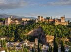 Na 3. miejscu znalazła się Alhambra - warowny zespół pałacowy w Grenadzie w andaluzyjskim regionie Hiszpanii, zbudowany w latach 1232–1273. Alhambra była ostatnim punktem oparcia Arabów w Hiszpanii.