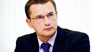 Zbigniew Liptak doradca podatkowy, EY
