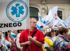 Jesienne protesty w służbie zdrowia coraz bardziej realne