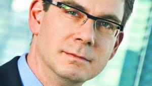Christian Schnell partner w kancelarii DMS DeBenedetti Majewski Szcześniak