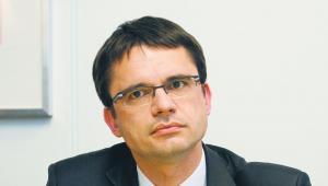 Tomasz Sokolnicki, dyrektor Izby Skarbowej w Krakowie